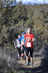 Me running Mastondon. Photo:  Cory Smith